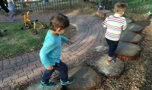 Busy Bilbies 3 Outdoor